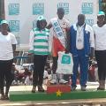 Tour du Faso- Etape Orodara-Bobo