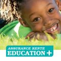 ASSURANCE Rente Education