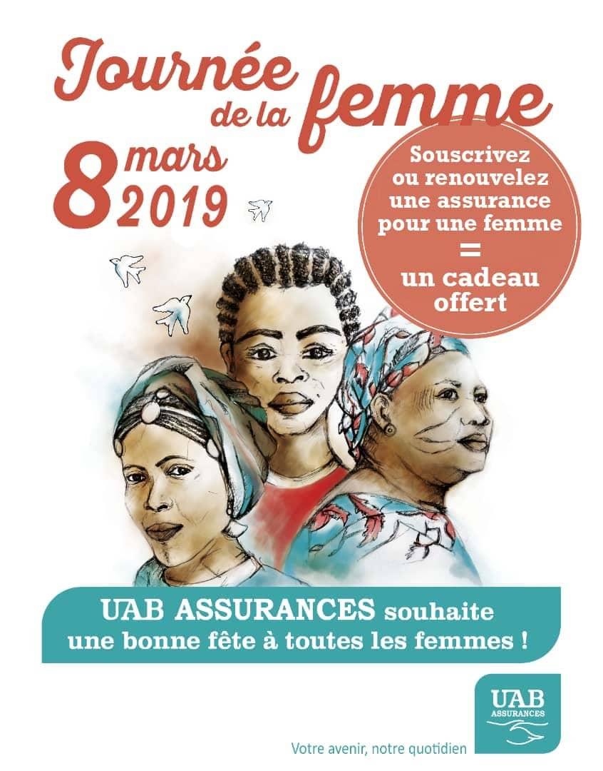 UAB assurances 8 mars