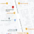 Relocalisation d'Agence UAB ASSURANCES