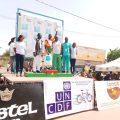 Tour du Faso: Étape Bittou – Koupéla